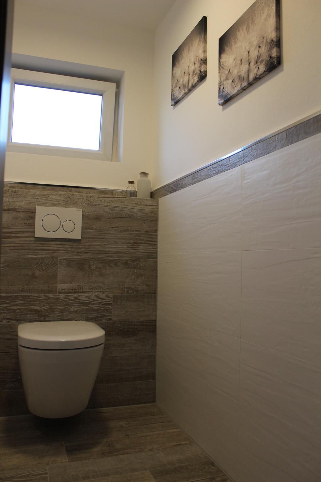 WC - Fliesen - Bagaric